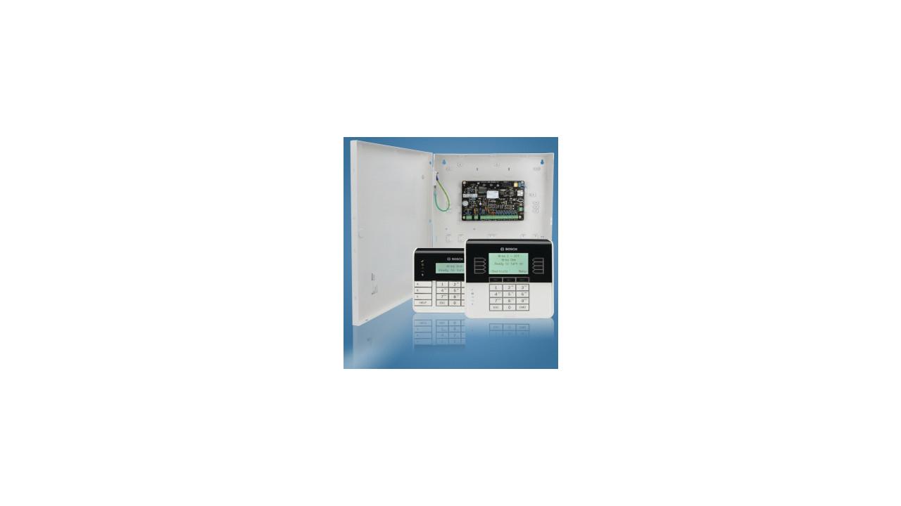 Bosch B Series Control Panels Securityinfowatch Com