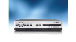 Bosch DVR 600