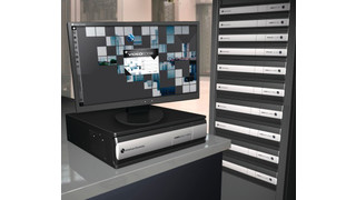 American Dynamics' VideoEdge Hybrid and Desktop NVR