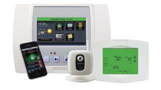 Security Networks Adopts Honeywell Wi-Fi Alarm Communications