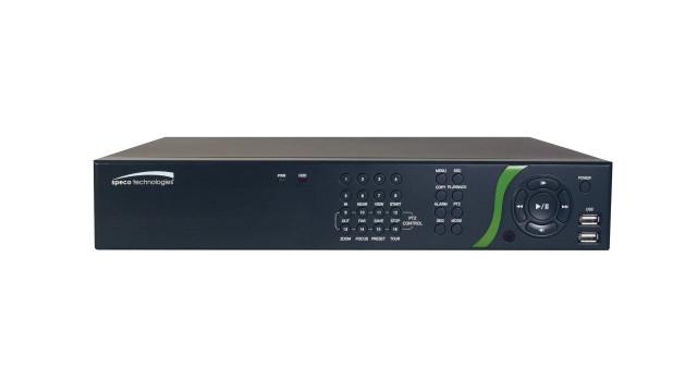 Speco Technologies' D16DS DVR