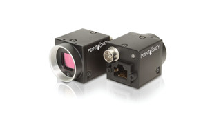 Point Grey's Blackfly Camera