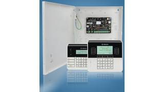 Bosch B Series Control Panels