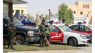 UAE authorities use PSIM technology