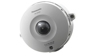 Panasonic i-PRO SmartHD 360-degree Megapixel Dome Cameras