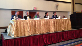 N.Y school officials discuss security strategies at 2013 School Safety Forum