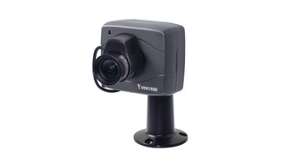 VIVOTEK's IP8152 Mini-Box Network Camera