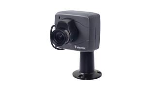 VIVOTEK's IP8152 Mini-Box Network Camera