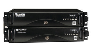March Networks 8000 Series Hybrid NVR Platform