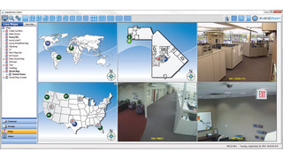 exacqVision Enterprise VMS Software