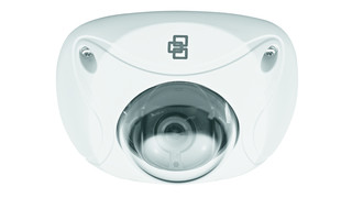 TruVision IP Open Standards camera line