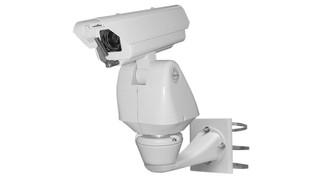 Pelco's Esprit SE IP Camera System