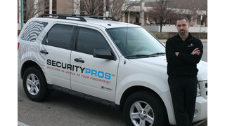 Integrator Connection: Security Pros--It Starts with Trust