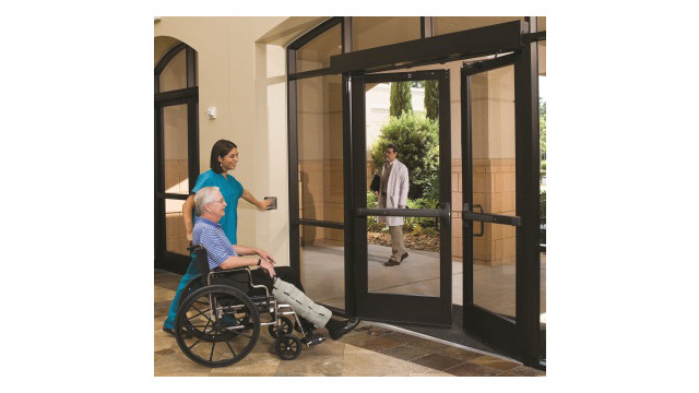 Access Control · Detex Automatic Swing Door Systems  sc 1 st  SecurityInfoWatch.com & Detex Corporation Company and Product Info from SecurityInfoWatch.com