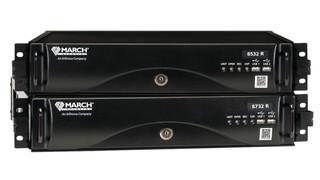 March Networks 8000 Series Hybrid NVR Platform