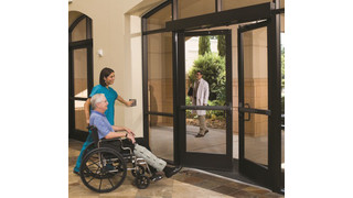 Detex Automatic Swing Door Systems
