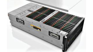 BCDVideo's BCD4540V IP Video Server
