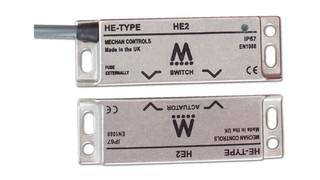 HE Series Non-Contact Interlock Systems