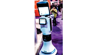 CES 2013: An Infrastructure and Visual Revolution
