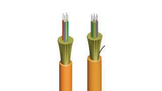 Low-Smoke Zero Halogen Premise Distribution Cable