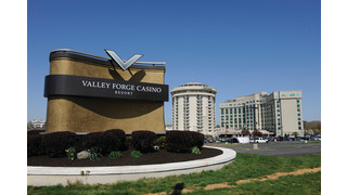 Video Supplement: IP Surveillance 'Forges' ahead for Pa. Casino