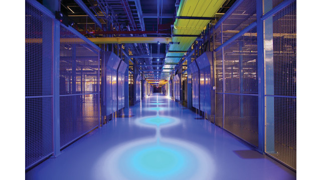 STE March Online Exclusive: Biometric Technologies Power Data Center Security