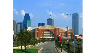 American Airlines Center selects MicroPower Technologies surveillance system for stadium parking lot monitoring