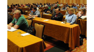 Micro Key Solutions hosts 2013 users conference