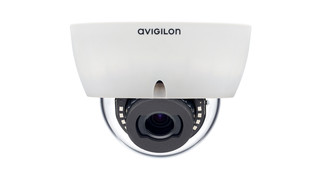 Avigilon brings infrared technology to its H.264 HD dome cameras