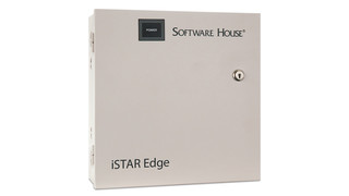 Single-reader iSTAR Edge Controller from Software House