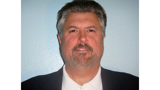 Code Blue hires Mike Roark as regional sales manager in western US