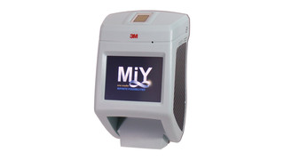MiY-Touch Indoor Biometric Reader