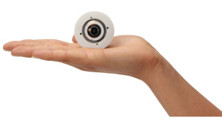 Mobotix's S14 FlexMount Camera