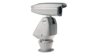 Pelco's Sarix TI Series Thermal IP Cameras