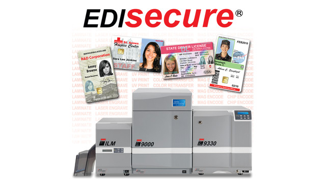 EDIsecure LCP 9000