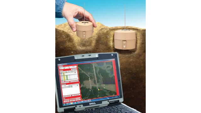 E Ugs Unattended Ground Sensors Securityinfowatch Com