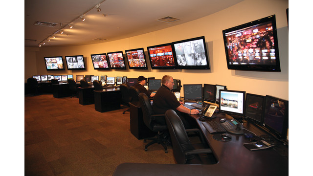 Tips For Planning And Deploying An In House Security
