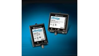 eBridge Ethernet Adapters