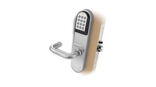 Salto's XS4 Electronic Lock