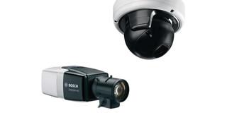 DINION and FLEXIDOME starlight HD 720p60 cameras