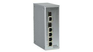 Hardened Managed Ethernet Switches