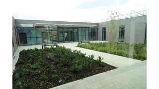 C-TEC fire panel installed at state-of-the-art UK education facility
