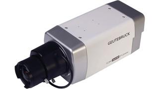 Geutebruck's G-Cam/E Cameras