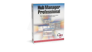 Linear's Hub Manager 8.1 Access Control Management Software