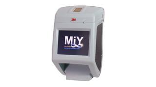 MiY-Touch Indoor Biometric Reader