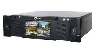 IC Realtime NVR, DVR Control4 drivers