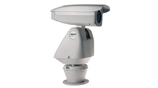 Pelco's Sarix TI Series Thermal IP Cameras