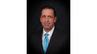 Scott St. Clair named Universal Surveillance Systems Southeast regional sales director