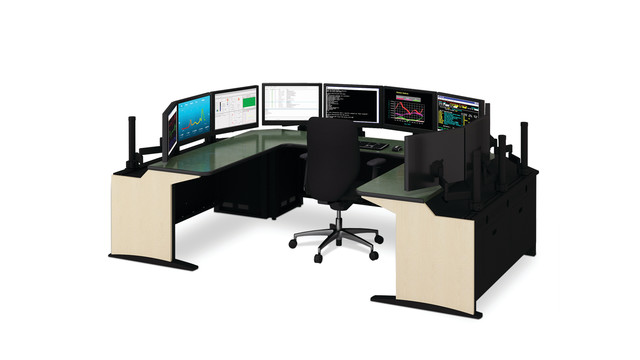 Winsted E-SOC Control Stations