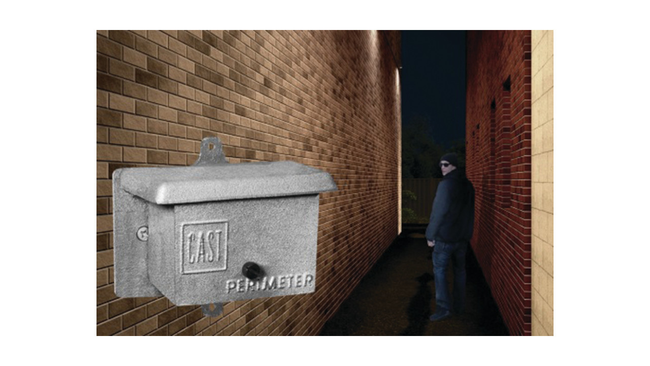 Cast Lighting Led Perimeter Wall Pack